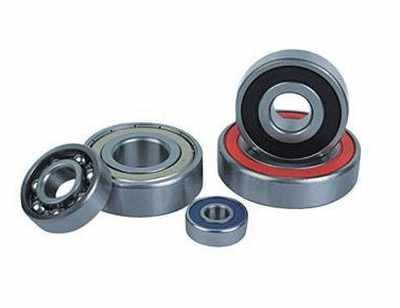 MJT 3/4 Inch Series Angular Contact Ball Bearings 19x50.8x17.46mm