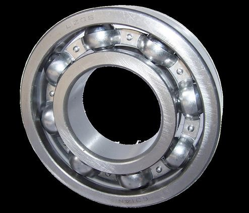 MS 13.1/2AC Inched Angular Contact Ball Bearings 41.2x101.6x23.81mm