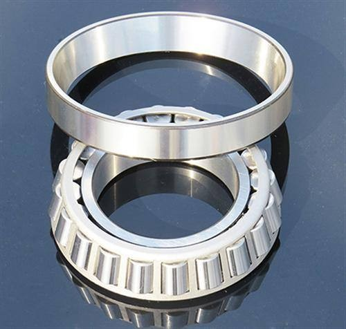 55TAC120BDBBC9PN7B Ball Screw Support Ball Bearing 55x120x80mm