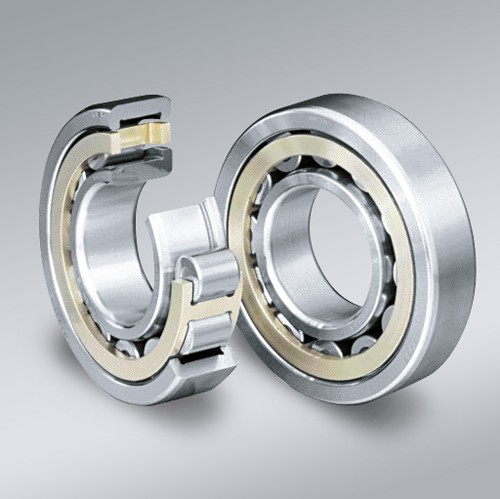 NCF18/600V Single-row Full-roller Cylindrical Bearing