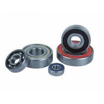 140BA180 Excavator Bearing / Angular Contact Bearing 140x180x22mm