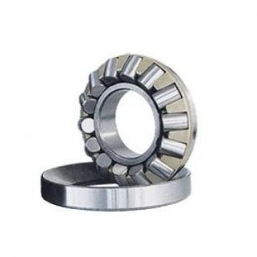 BA200-7T12SA Excavator Bearing / Angular Contact Bearing 200*250*24mm