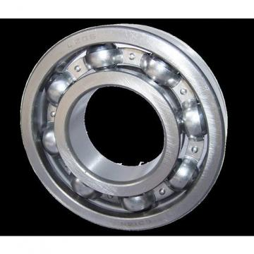 19.05 mm x 47 mm x 21,44 mm  NUP 2317 Chrome Steel Cylindrical Roller Bearing