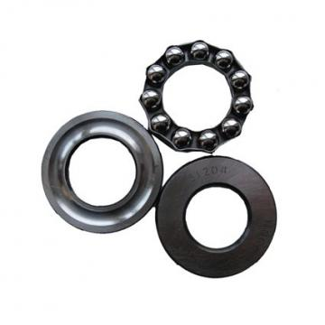 5203-2RS Double Row Angular Ball Bearing