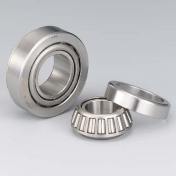 BD130-2A Excavator Bearing / Angular Contact Bearing 130*166*39mm