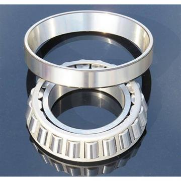 BD110-6A Excavator Bearing / Angular Contact Bearing 110x140x28mm