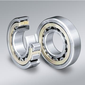 AC6037 Excavator Bearing Angular Contact Ball Bearing 300X370X33mm