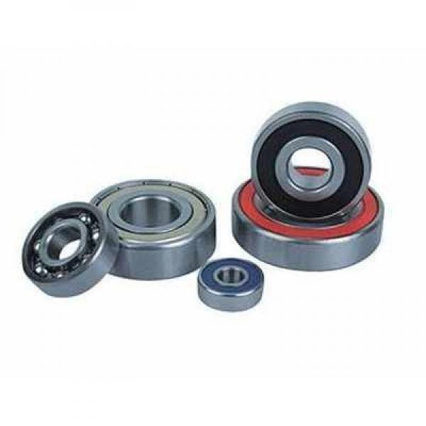 NCF2992V Single-row Full-roller Cylindrical Bearing #2 image