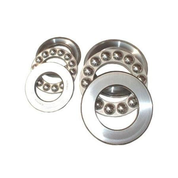 BRS344-0605-1 Slewing Bearing With Internal Gear #1 image