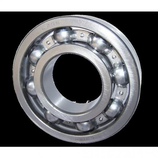 Cylindrical Roller Bearing NU204E #1 image