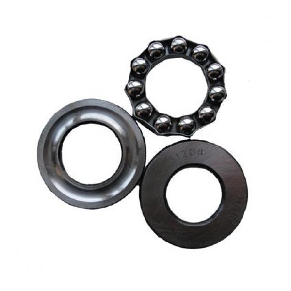 4209-ZZ 4209-2RS Angular Contact Ball Bearing #2 image