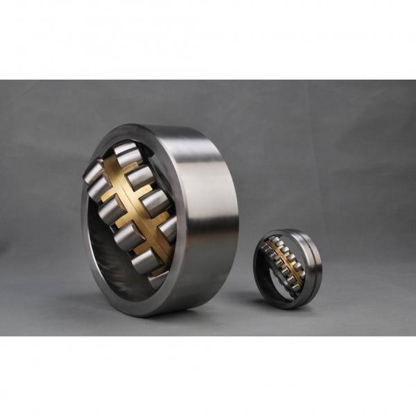 NU202ECP Cylindrical Roller Bearing #1 image