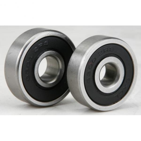 220 mm x 370 mm x 120 mm  Cylindrical Roller Bearing NU1004 #2 image