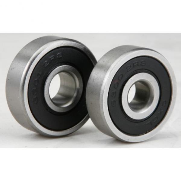 NJ318EC, HJ318EC Cylindrical Roller Bearing #2 image