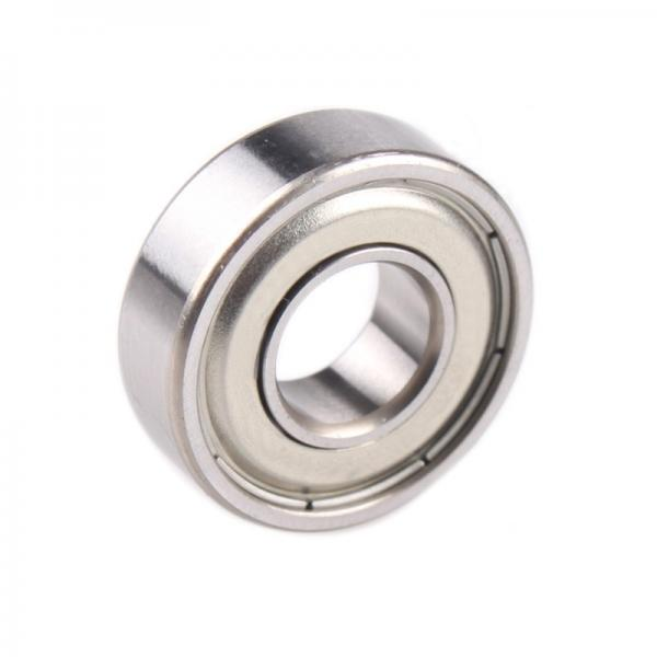 Auto Parts Engine Spare Parts 6205 6208 6215 6216 6318 Wheel Ball Bearing #1 image